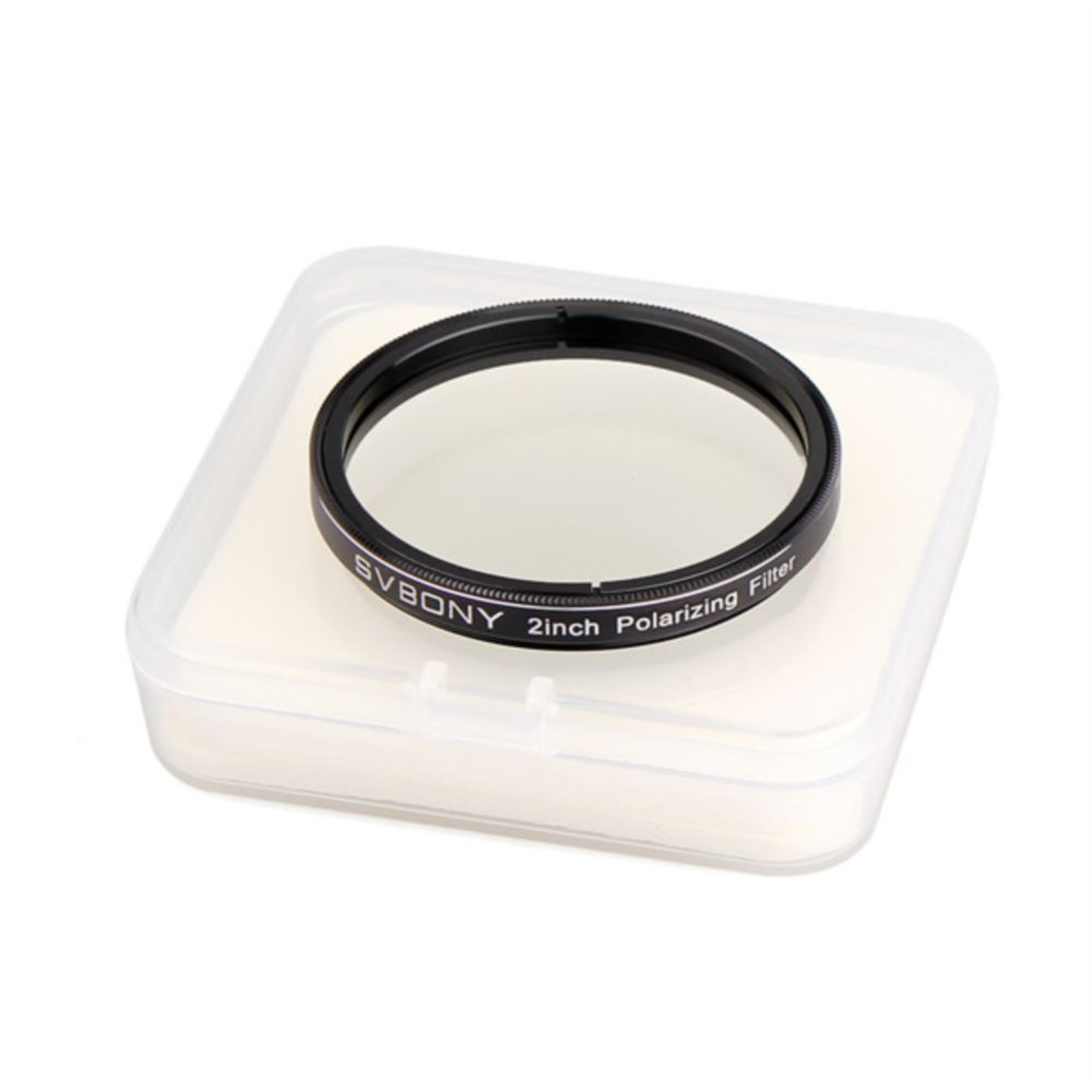 Svbony 1.25''/2''  Linear Polarizer Filters